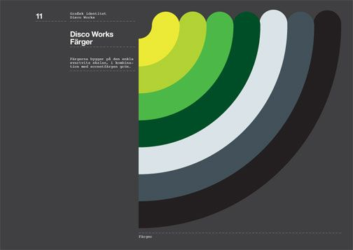 visual style guide template - best 25 brand guidelines template ideas on pinterest