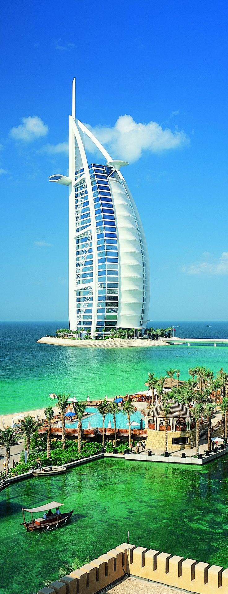 Best 25 burj al arab ideas on pinterest emirates hotel Burj al arab architecture