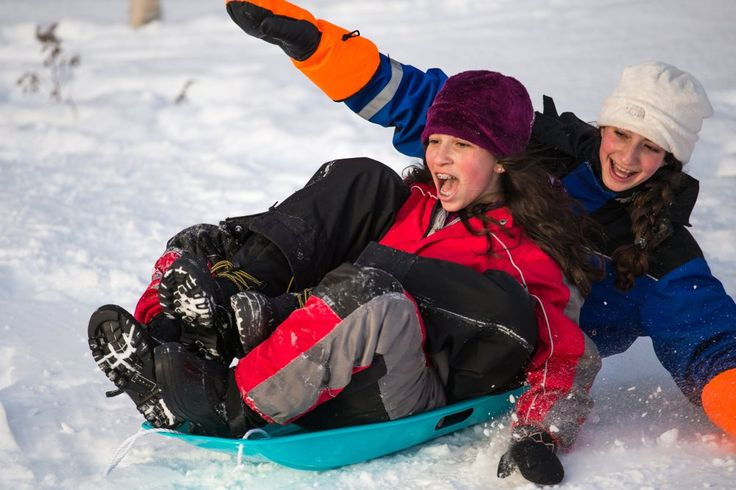 Family Christmas or New Year's Holiday in LaplandFour days full of snowfun in polar night! Husky and snowmobile tour, reindeer herding and your favorite winter sports: cross country skiing, snowshoeing, kick sledging or toboggan sliding. Not forgetting the daily sauna.