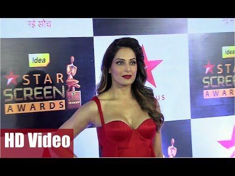 Bipasha Basu gorgeous in Body Tight Gown at Star Screen Awards 2016.  See the full video at : https://youtu.be/Bds1Kvs9g24 #bipashabasu #bollywoodnewsvilla