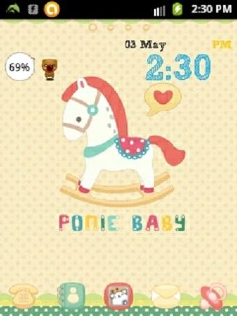 Pony Theme