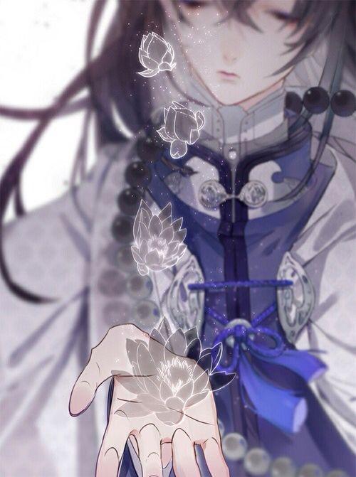 |Touken Ranbu| Juzumaru