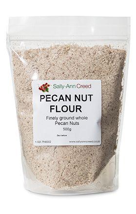 pecan-nut-flour