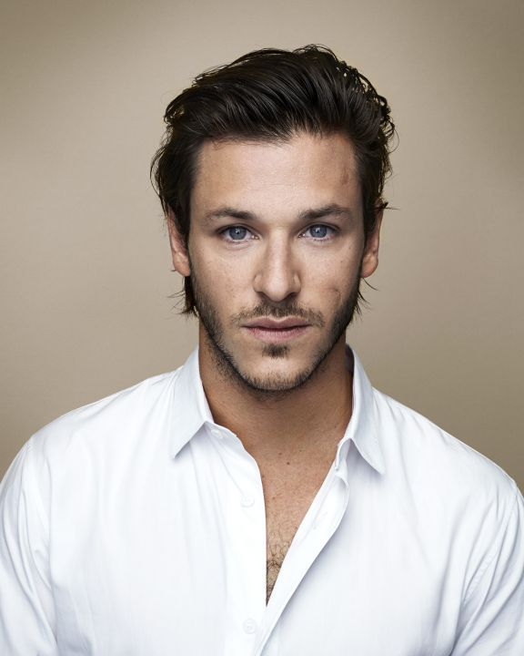 Gaspard Ulliel- as Fergus Fraser. French born actor, age 25, has a rakish charm. Just imagine a hook hand and it could be Fergus!