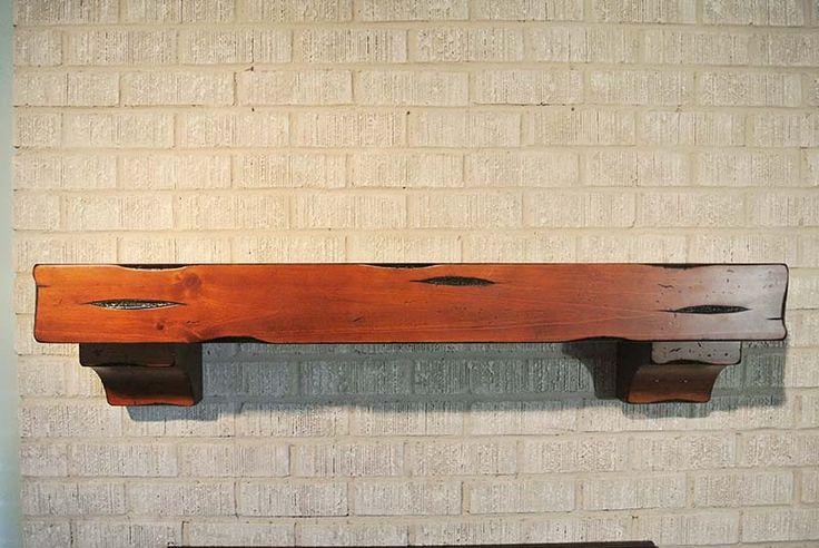17 best images about mantle shelf on pinterest fireplace. Black Bedroom Furniture Sets. Home Design Ideas