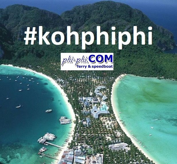 """#KohPhiPhi #Map Get around the islands with ease. Don't get lost on Phi Phi http://phi-phi.com/maps/index.htm   """"Like"""" or """"Share"""" immediately if you would rather be on #MayaBay."""