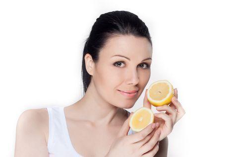 Togliere punti neri dal viso: il rimedio naturale con limone e miele