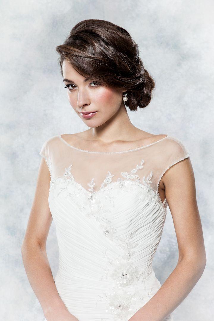 Wedding Dress Style D003