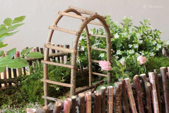 Raumfee I Never Promised You A Rose Garden Geschenk Garten Mini Garten Gartenrosen