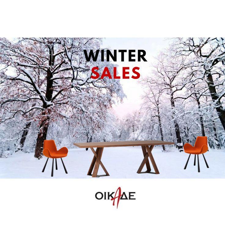 Οίκαδε / Χειμερινές εκπτώσεις  Oikade / Winter sales  Up to 30%  #sales #wintersale #furniture #εκπτώσεις #προσφορές #χειμωνας #εκπτωση #έπιπλα #διακόσμηση #αγορά #εκπτώσεις_οίκαδε #φωτιστικά #interiordesign #interiors #homedecor #decoration #athens #εκπτωσεις #έκπτωση #deco #decor #homedecoration #design #designshop #oikade #επιπλα #έπιπλο #έπιπλα_οίκαδε #greece🇬🇷 #hellas