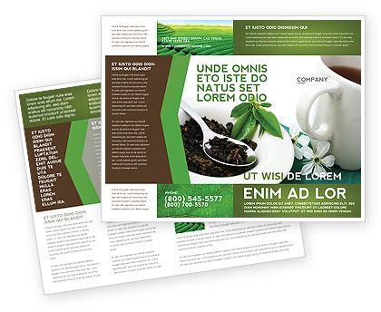 http://www.poweredtemplate.com/brochure-templates/food-beverage/03551/0/index.html Green Tea Ceremony Brochure Template