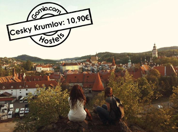 #Cesky #Krumlov in #Jihočeský, #CzechRepublic 10,90€   The #cheapest #destination for under 15€ here is the city of #Cesky #Krumlov. This city is a small city located in the #south of #Czech #Republic, close to the #Austrian #border. Find all #hostels in Cesky Krumlov here.  http://www.gomio.com/en/hostels/europe/czech-republic/cesky-krumlov/search.htm  #Backpacking #backpacker #travel #summer #sun #beach #traveling #ideas #inspiration