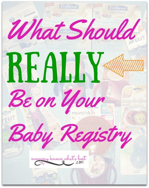 The 25+ best Baby registry items ideas on Pinterest Baby - baby registry checklists