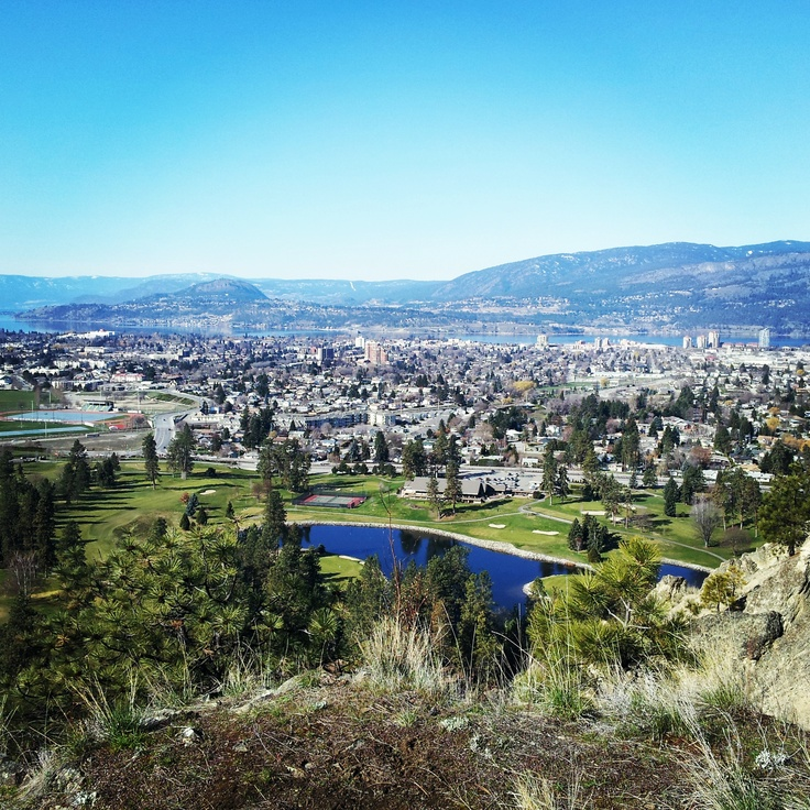 #Kelowna #BC someday I'm going to live there.