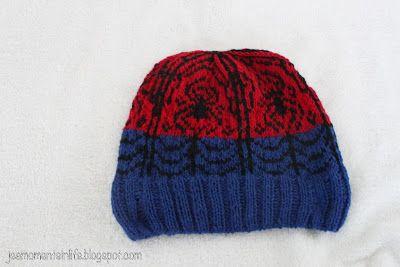 spiderman hat 2
