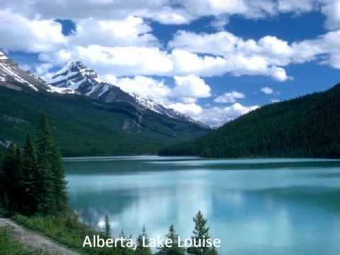 CANADA REGIONS - CANADIAN PERSPECTIVES CLASS-YOUtube