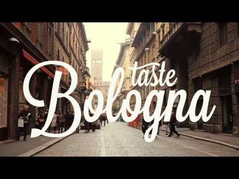 ▶ Taste Bologna - Where to eat in Bologna >>> A great and quick video that highlights the best restaurants and food in Bologna. Love this!