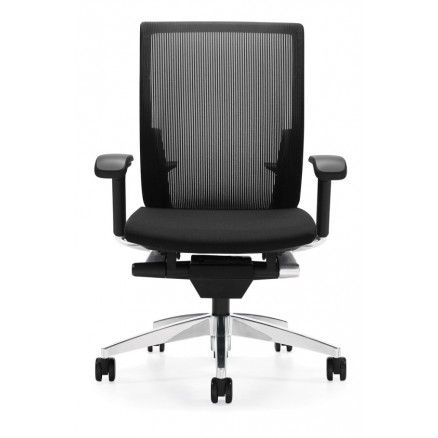 Global G20 - 6007 - Synchro mesh chair.  FREE shipping in Canada at Ugoburo.ca