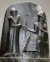 Hammurabi - Wikipedia, the free encyclopedia