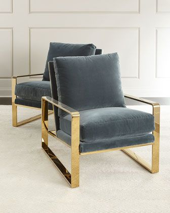 Bernhardt Tobin Chair | Bernhardt furniture bedroom, Chair ...