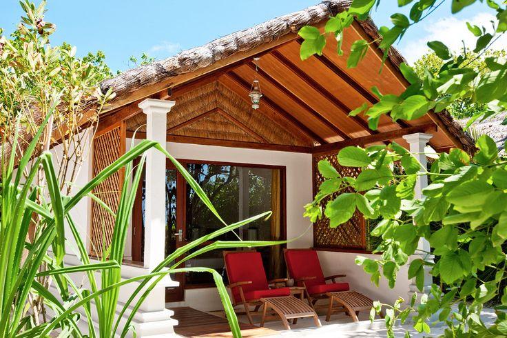 Kuvia Reethi Beach Resort -hotellista kohteessa Malediivit - Tjäreborg