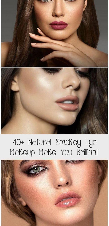 The Meaning of Natural Smokey Eye Makeup Make You