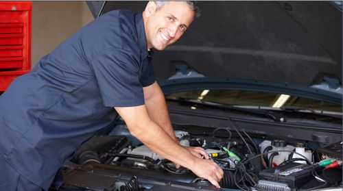Friendly and Knowledgeable - A #repair shop specializing in servicing European makes is your best bet for keeping your foreign automobile in top condition. Since they're here to help, it's a good idea to ask them questions about your #vehicle.