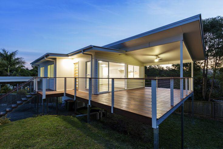 3 bedroom Granny Flat built in Nerang, Gold Coast by Avalon Granny Flats