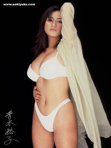 Apologise, asian models yuko aoki join