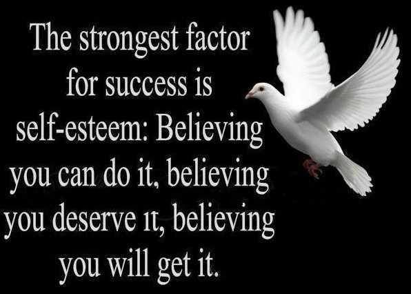 factor for success