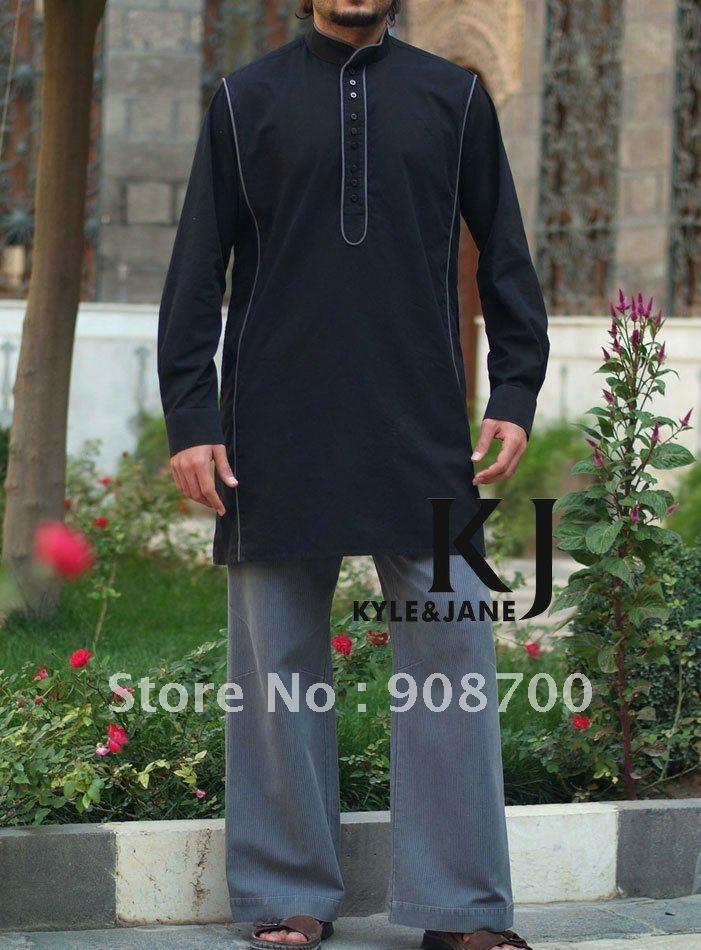 islamic fashion for men