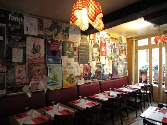Boire un verre pas cher, dans un beau quartier de Paris, central, hors happy hour et en terrasse est devenu (il faut bien le dire) un véritable casse tête. Quand on arrive à trouver un bar qui réu...