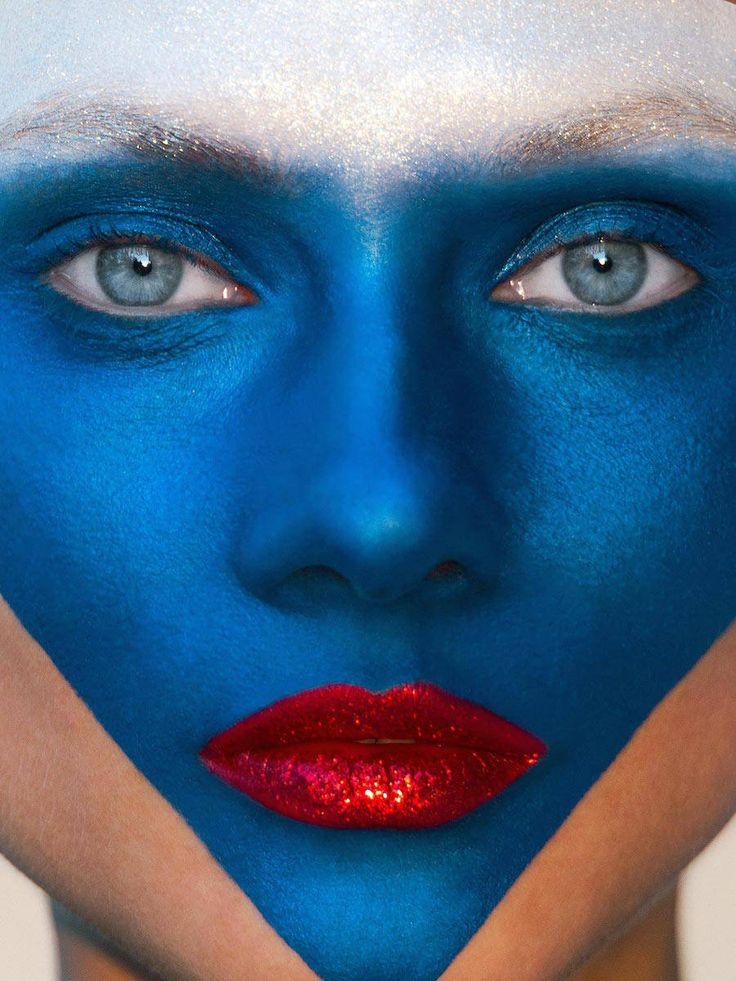Women Through the Eyes of Hans Feurer
