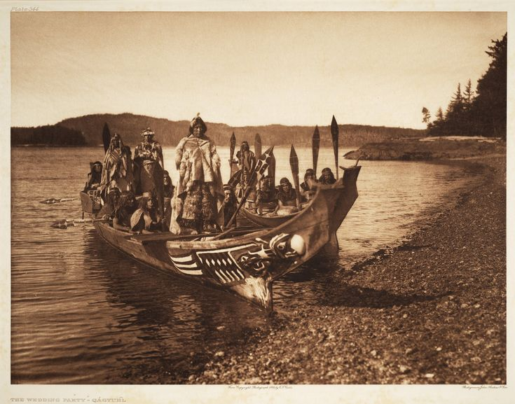 10 breathtaking photographs of Native American life | All About History
