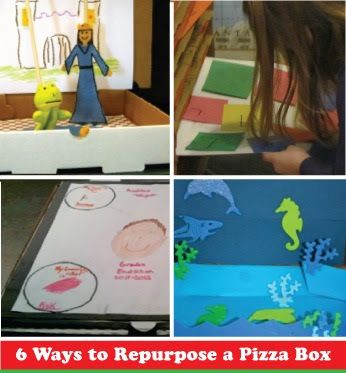 pizza box craft ideas 17 best images about great ideas on 5209