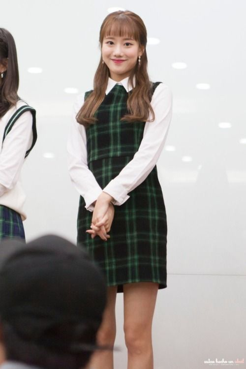 APRIL - Naeun