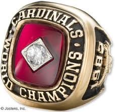 1982 St. Louis Cardinals