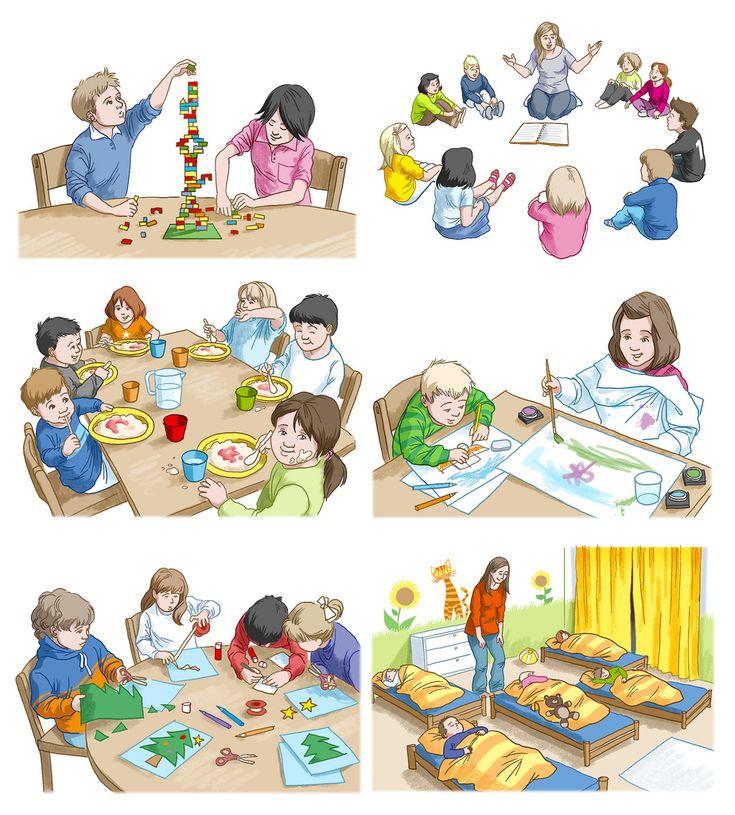 Kindergarten   Flickr - Photo Sharing!