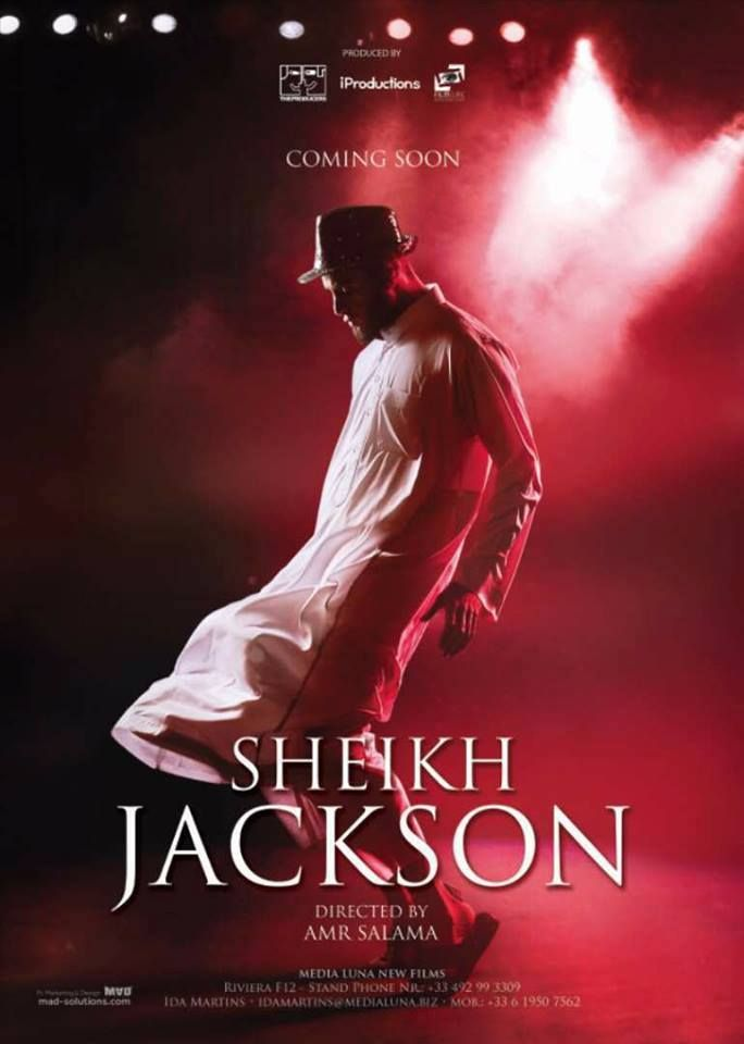 """Media Luna has acquired the rights to Egyptian movie """"Sheikh Jackson,"""" which centers on an Islamic cleric who revisits his teenage obsession with Michael Jackson. The film, directed by Amr Salama, …"""