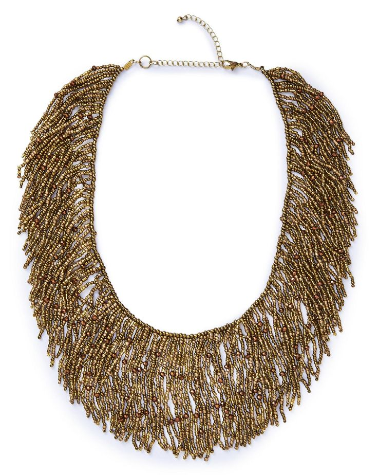 Statement Necklace | JD Williams US Site