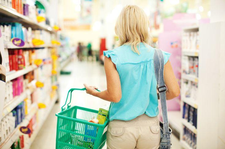 Voici pourquoi faire une visite à l'épicerie avec un nutritionniste!