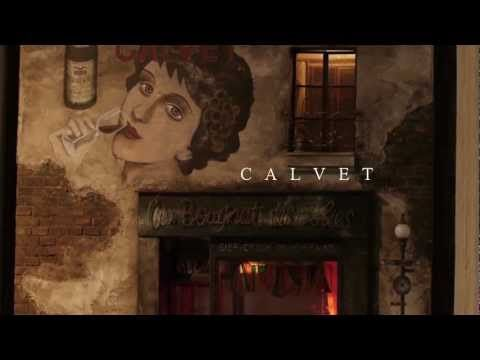 "▶ 芳賀一洋 作品 ""CALVET"" / SATOFOTO - YouTube"