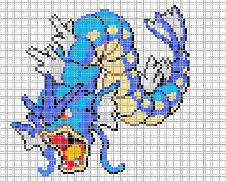 Pixel Art Templates Hard Pokemon Joao teixeira - games design course: september 2015