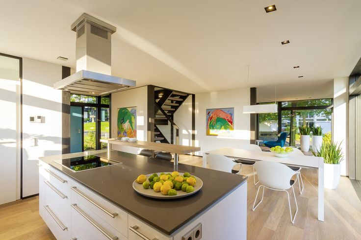 Modum 7 10 Huf Haus Huf Village In Hartenfels Pinterest The O Jays Kitchen And En
