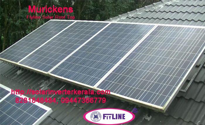 Pin By Murickens Group On Solar Kerala Solar Panels Solar Power House Solar Inverter