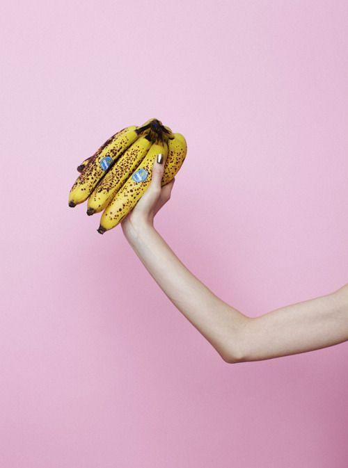 Banana Banana Banana Banoo. If I had a Banana I'd give it to... YOU! (my boys and I sing song this phrase daily).