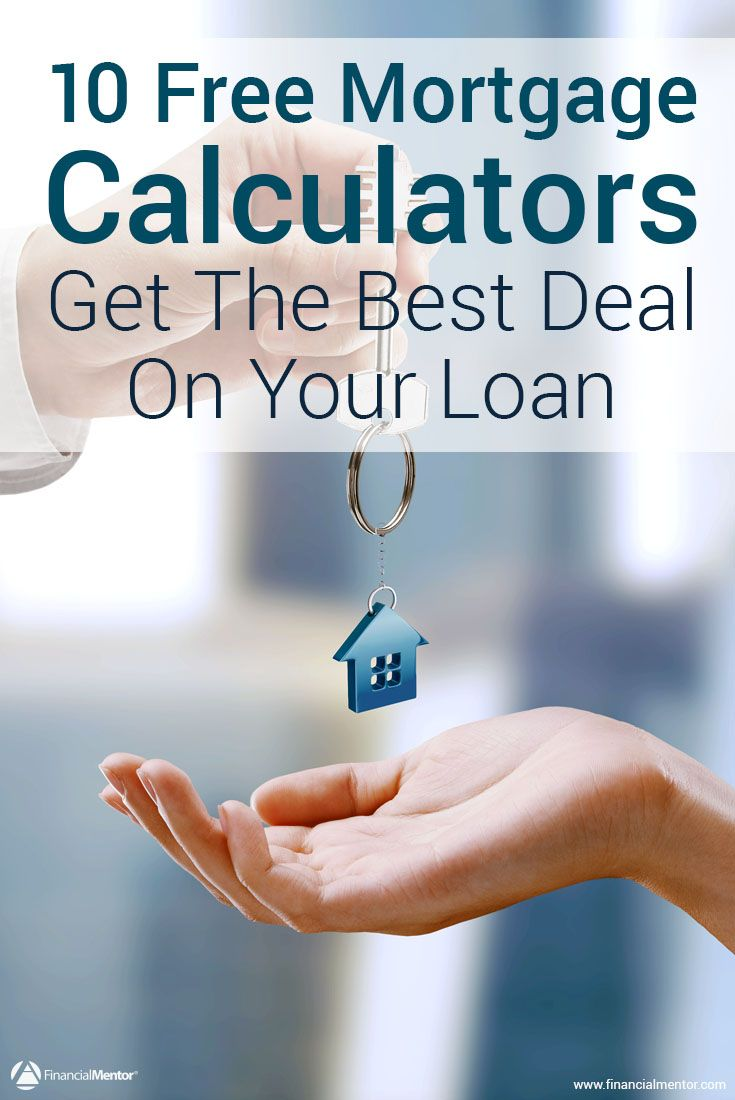 Buying a house is one of the most expensive purchases you'll ever make. It literally pays to run the numbers on your mortgage before signing the papers. Use these free calculators to determine if your mortgage is a good deal or not.