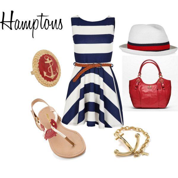 I love the nautical theme =)
