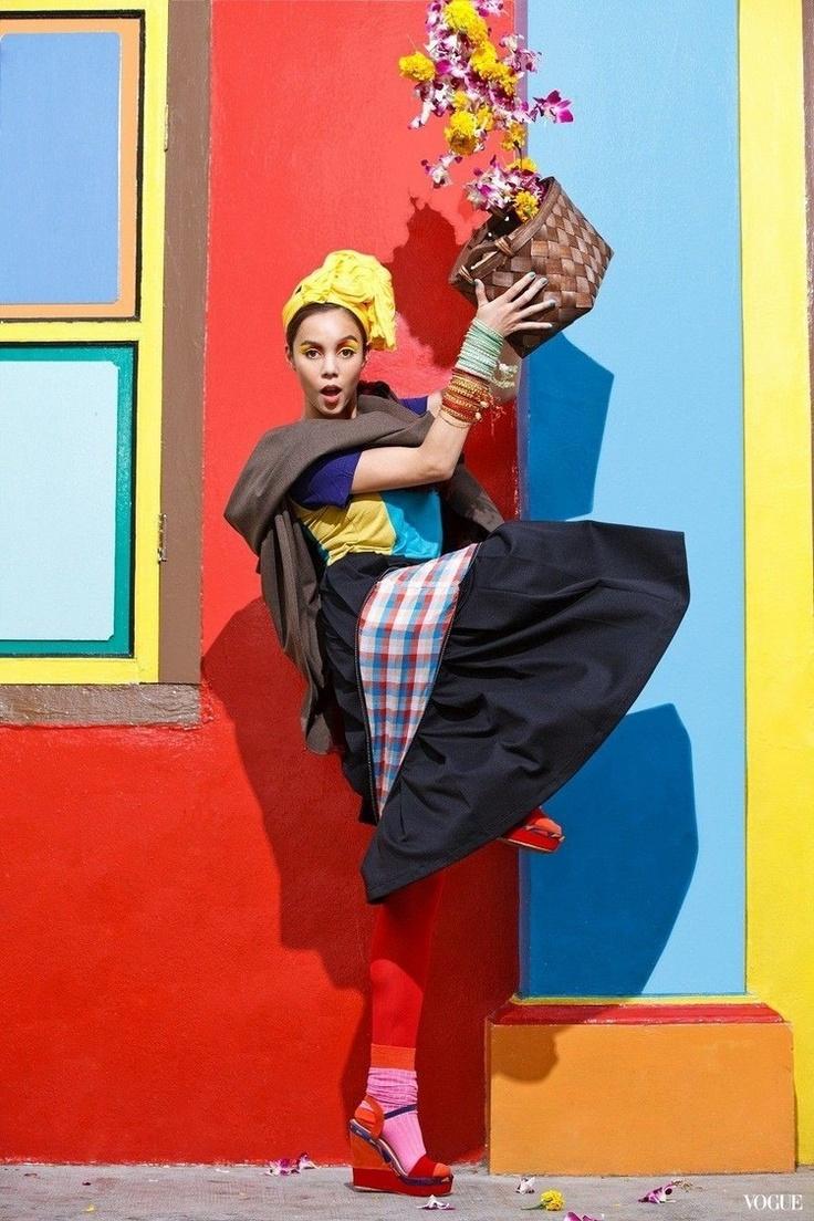 《亞洲超級名模生死鬥Asia's Next Top Model》第一屆2012首度開播 台灣混血參賽者馬瑙Kate Ma私密花絮照曝光