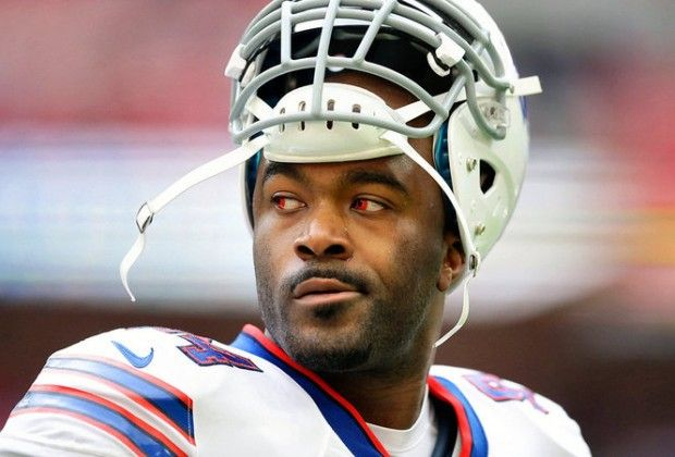 Rex Ryan took a not-so-subtle jab at ex-Bills defensive end Mario Williams.